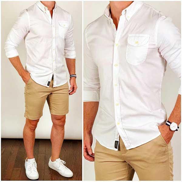 roupa masculina ano novo 2021