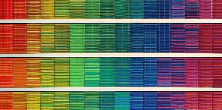 numerologia das cores para 2021