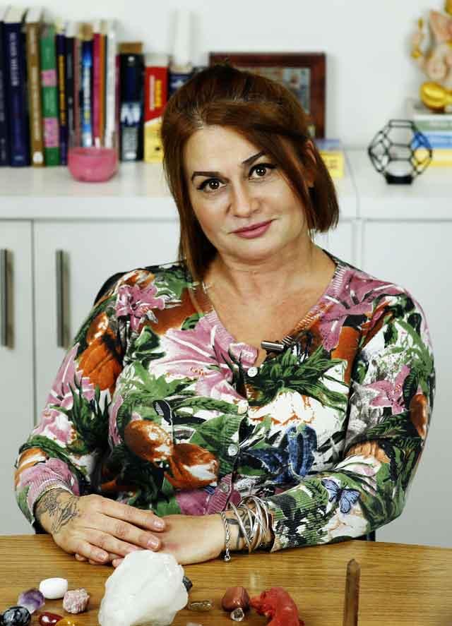 Especialista Lâmia Thalassa