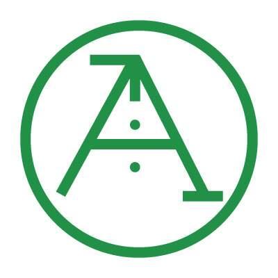 Logo ABRAN - Associação Brasileira de Numerologia