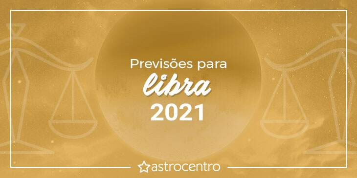previsões de Libra para 2021
