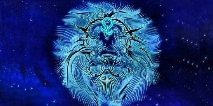 planeta regente de leão