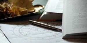 casas astrológicas