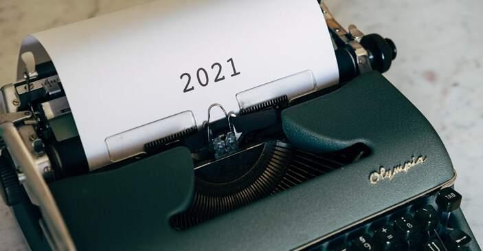 como vai ser meu 2021