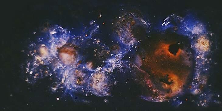 o que significa cada planeta no mapa astral