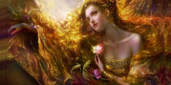 deusa perséfone