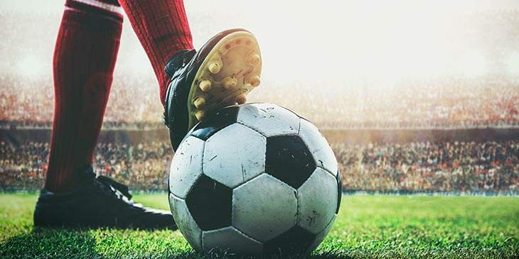 sonhar com futebol