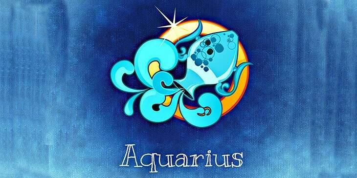 fundo do céu em aquário