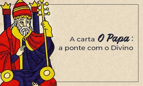 Carta O Papa