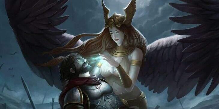 Valkirias mitologia