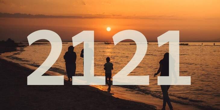 2121 significado