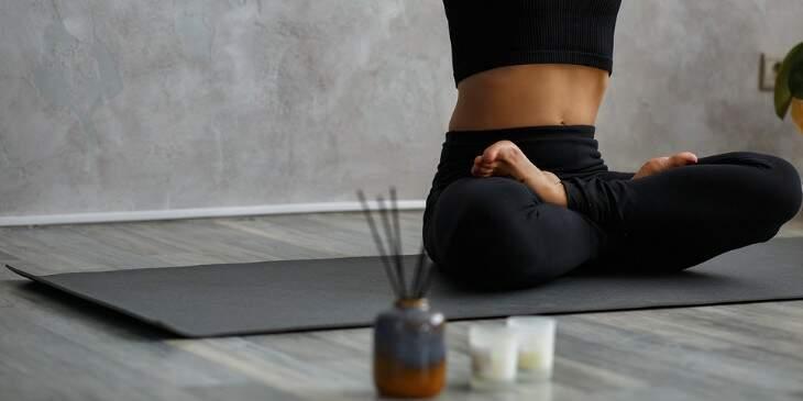 Yoga para aliviar dor nas costas