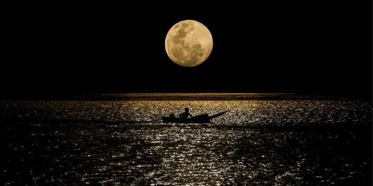 Ritual de Lua Cheia para o amor