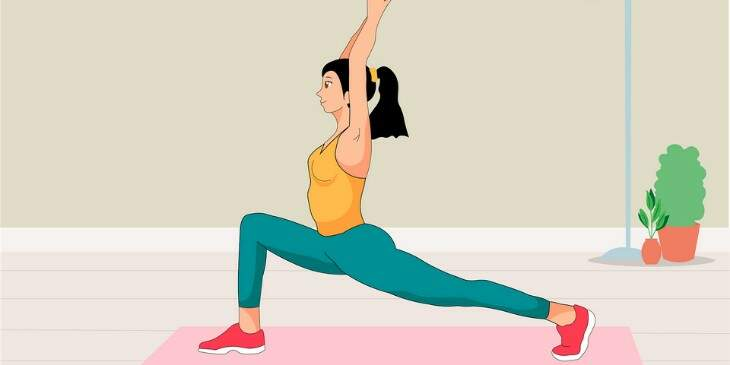 Exercícios para fazer em casa iniciantes