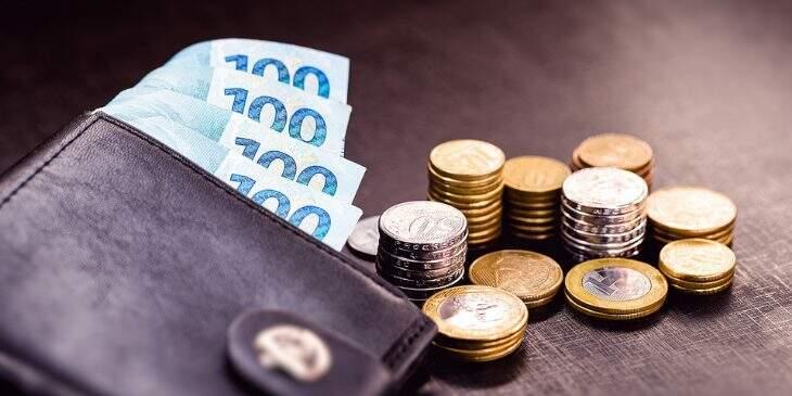 como atrair dinheiro