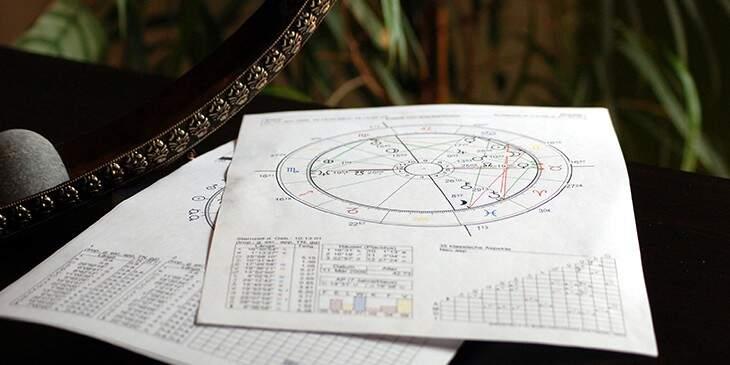 o que perguntar para um astrólogo