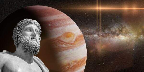 O que rola quando Júpiter fica retrógrado?