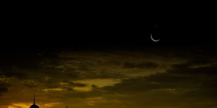 rituais da lua nova