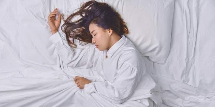 meditação para dormir bem